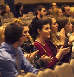 Career Workshops at Convention