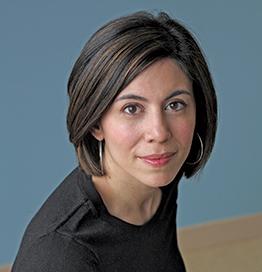 Cristina Henríquez