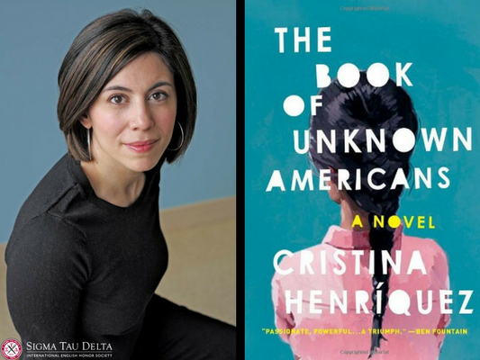 Cristina Henriquez-The Book of Unknown Americans