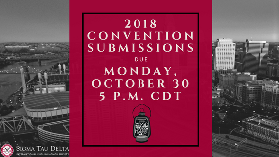 Submit to Convention