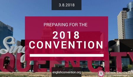 featured-Preparing for Convention