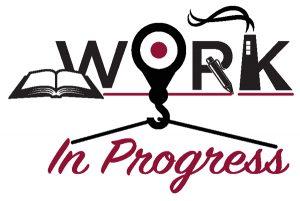 Work in Progress - 2019 Logo